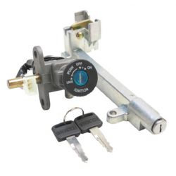 Ignition switch / lock kit Booster Next Generation - Rocket - Bw's Spy Bump from 2003