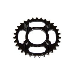 Steel driven rear sprocket Takegawa Dax ZB Monkey-R