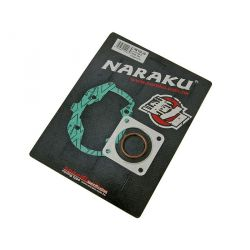 Naraku Gasket set for Peugeot Ludix Speedfight 3 Kisbee vivacity 3 4 47 mm 70cc