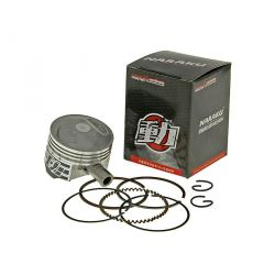 Zuigerkit Naraku 42 mm Sym Mio Orbit - Peugeot Tweet Kisbee Speedfight 3 voor 65cc kit