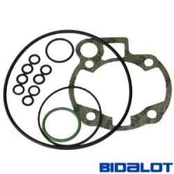 Gasket set Bidalot for AM6 RacingReplica Ø40mm