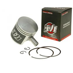 Piston Naraku 70cc 47mm Morini, TGB, Katana, Adress