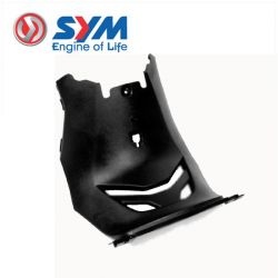 Inlet cover SYM ORBIT 2 - Black