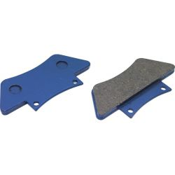 Rear Brakes Pads Pocket bike