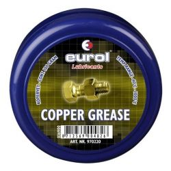 Copper grease Eurol 110 gr