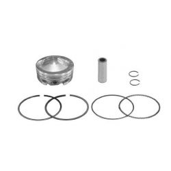 Piston kit Takegawa 57 mm Scut S+R 01-02-0126