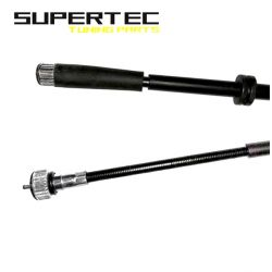 Speedometer Cable for Piaggio Fly - ET2 - ET4 50 and 125 cc