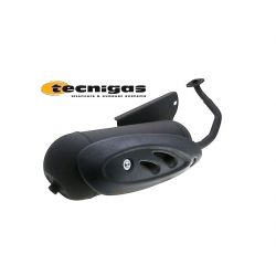 Uitalaat Kymco Super 8 - People - Like 125 cc 4 takt by Tecnigas