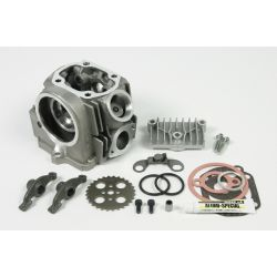 Cylinder head Takegawa R-Stage + D
