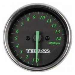 Takegawa Mecanic Rev counter kit for Super-head E-F