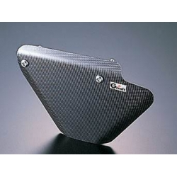 Right carbon cover G-Craft