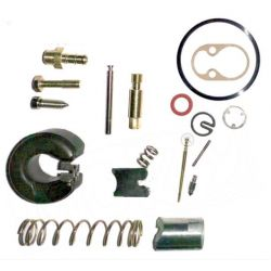 carburetor reconditioning set for Bing 15mm
