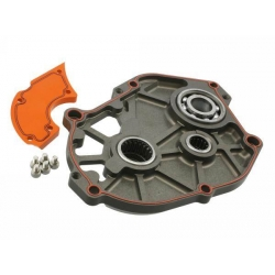 Transmission / gear box cover CNC Stage 6