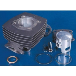 Polini 70 cylinder kit for Honda Wallaroo - Peugeot Fox 103 SP SPX