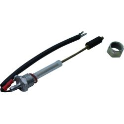 Fuel tap Rieju RS1 2000 with electric fuel lever meter. Genuine parts