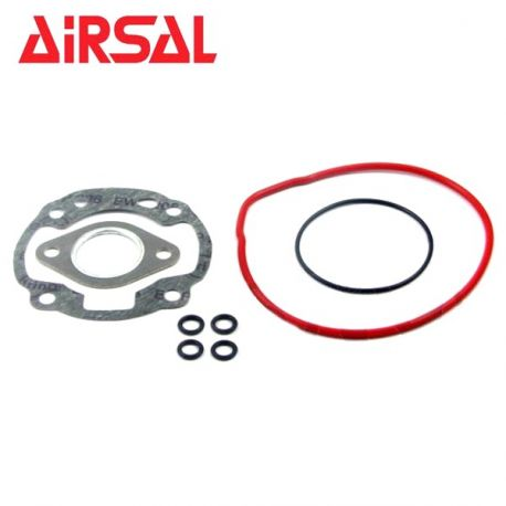 Airsal gasket set for Morini liquid cooled Suzuki Katana - Aprilia SR Ditec - SR2000