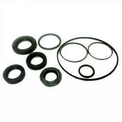 O-rings and oil seal set for Honda Scoopy and peugeot SC50 Lead
