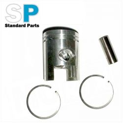 Piston kit Piaggio STD 41.0mm (for bore up +1.00mm)