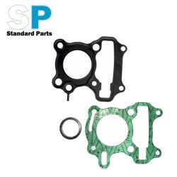 gasket set 42 mm for SYM MIO Orbit S8 - Peugeot Tweet Speedfight and kisbee 4 stroke