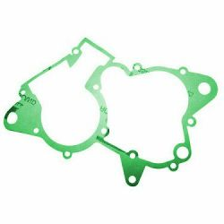 crankcase middle gasket Derbi Senda and GPR before 2006, Euro 2 engine