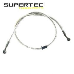Front Brake hose for 4 stroke chinese scooters