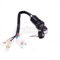 Lock - ignition switch kit for Honda Monkey 12 VOLTS
