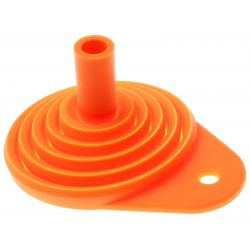 Silicone  funnel compact / ajustable