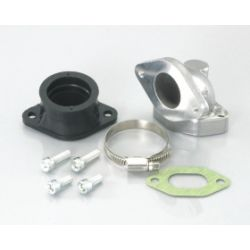Kitaco manifold for PWK 28 DOHC