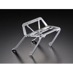 Front carrier cnc by G-Craft for Monkey std fork