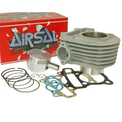 Cylinder kit Keeway 125 Focus ARN F-Act Matrix Outlook Tell-Zahara 150cc Airsal 57.4mm