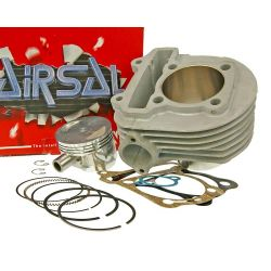 Airsal 165cc cylinder kit for GY6 125cc Kymco People super8 Dink Keeway Focus