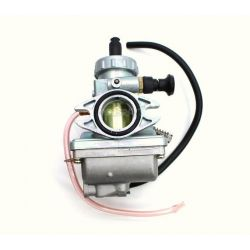 Carburetor type Mikuni VM 24 flange model for 2 stroke