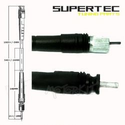 Speedo meter cable for Honda MT - MTX - MTX-R