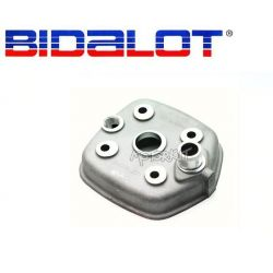 Cylinder head cover - outside Bidalot AM6 engine