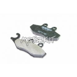 Brake pads Piaggio Fly Typhoon Liberty Hexagon Carnaby GTS Gilera 50 - 125 -250cc