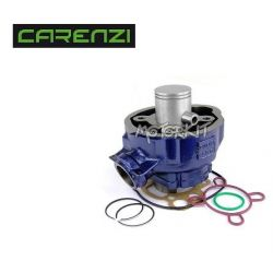Cylindre 50cc Carenzi Aprilia RS - MBK Xlimit Xpower - Peugeot XP6 - Rieju - AM6