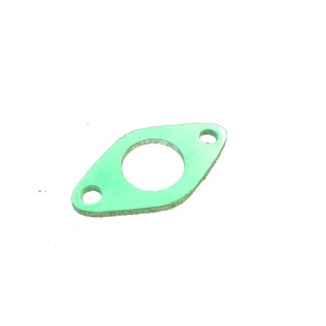 Silencer gasket 2 screw 2stroke