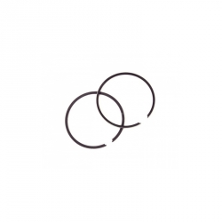 Doppler piston rings set for Vortex kit for AM6 engine