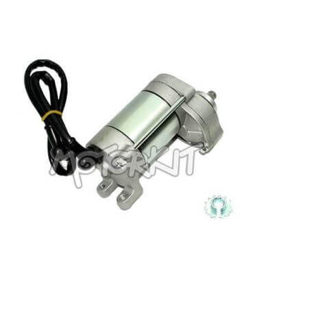 Starting motor for ZongShen 190cc 2V