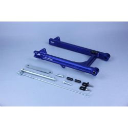 Swing arm Kepspeed for Cub +0cm blue