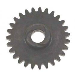 Intermediate kick pinion for Derbi Senda Euro 3