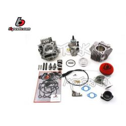 Trail Bike 184cc Cilinder en kop kit voor YX 150-160 met 28 mm carburateur