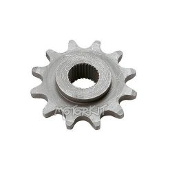 Front sprocket Peugeot 103 SPX - RCX in 10 11 or 12 teeth