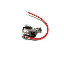 Breaker point type Bosch small model for Puch