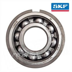 Crankshaft bearing 6204NR for Suzuki Rmx Smx 50 cc