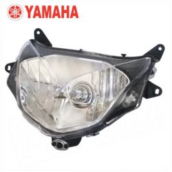 Original Headlight Optics for MBK Nitro - Yamaha Aerox 2013