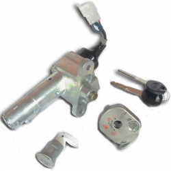 Ignition switch - lock kit for Sym Mio