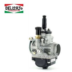 Carburateur 19,5 mm Dellorto PHBG montage rigide