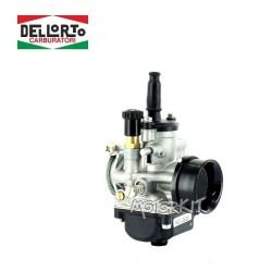 Carburateur 21 mm Dellorto PHBG montage rigide