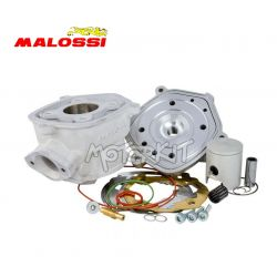 Malossi MHR Team cylinder + head Racing kit - 50cc for Derbi Euro 3 - D50BO